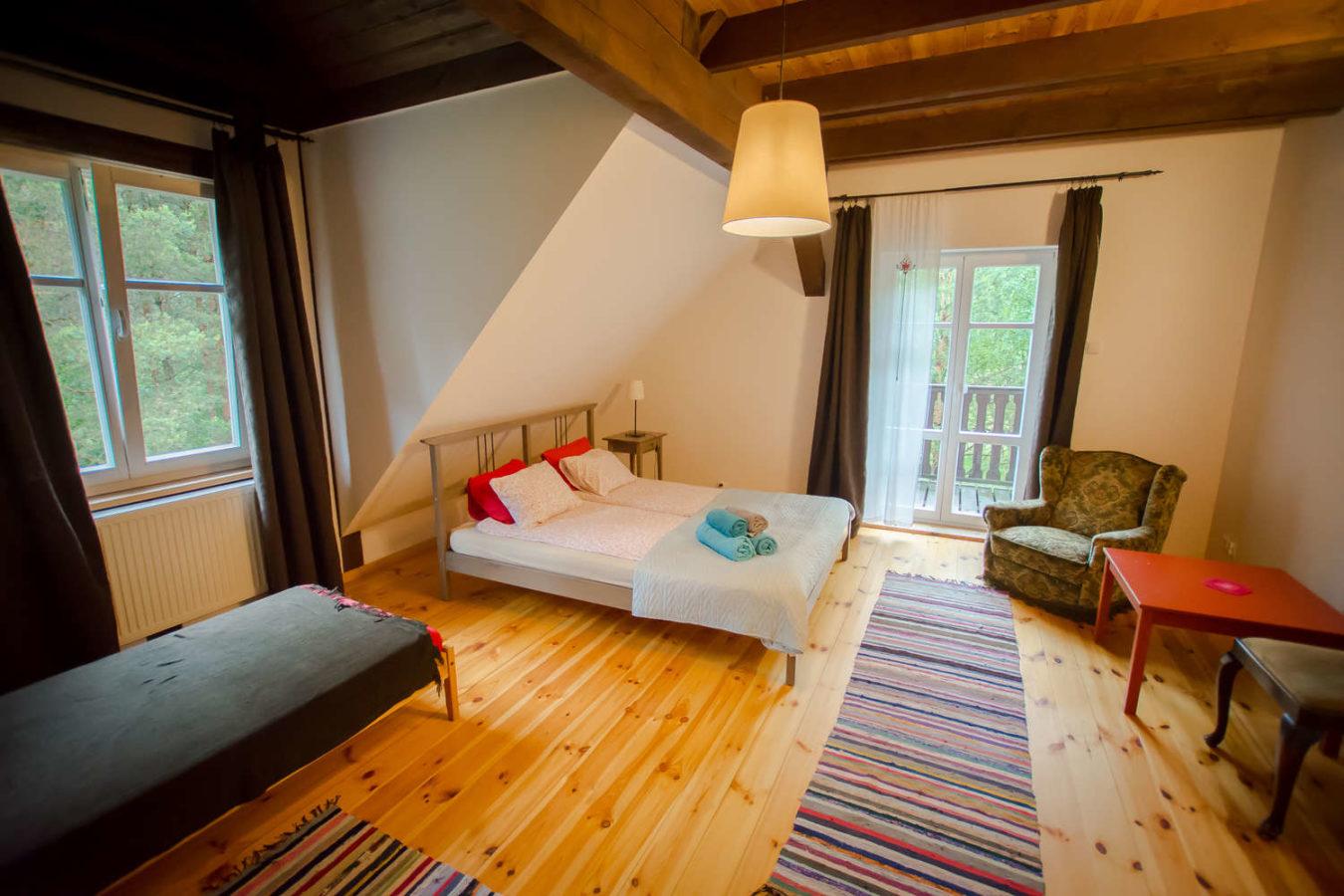 nasz pokój dla trzech osób kolonia mazurska mierki